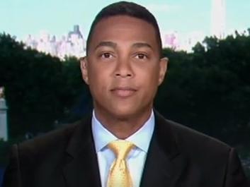"CNN's Don Lemon Responds To Critics: ""Attack The Problem ..."