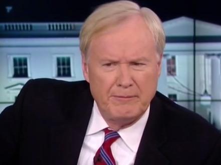 "Chris Matthews: Cheney Talks About Torture ""With Such ..."