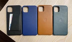 Mujjo iPhone 11 Case
