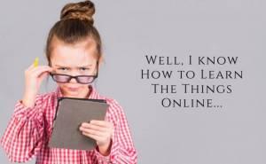 technology online education