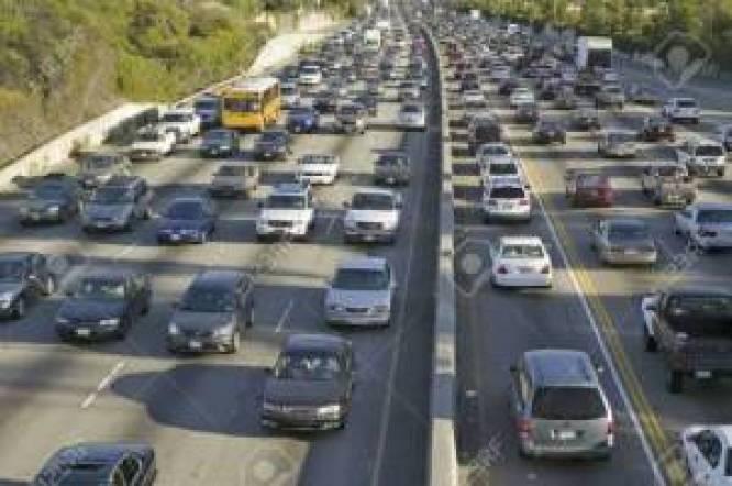 cut traffic