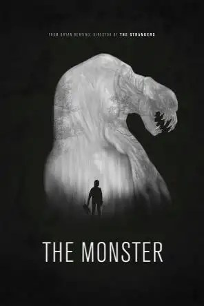 The Monster For Rent Amp Other New Releases On DVD At Redbox