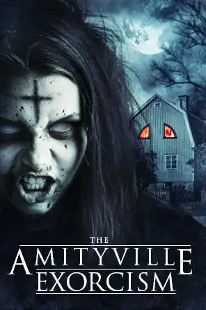 Amityville Exorcism For Rent Amp Other New Releases On DVD At Redbox