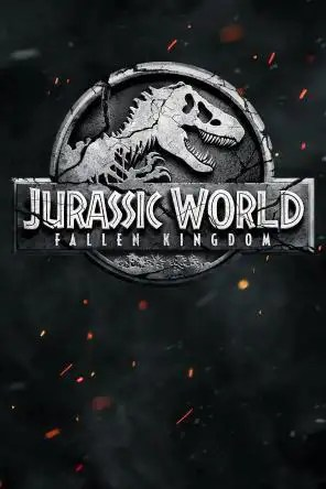 Jurassic World Fallen Kingdom Movie On Dvd Action Movies Adventure
