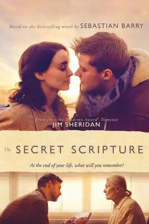 The Secret Scripture For Rent Amp Other New Releases On DVD