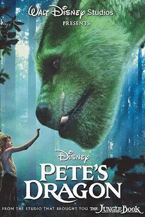 Petes Dragon 2016 For Rent Amp Other New Releases On DVD At Redbox