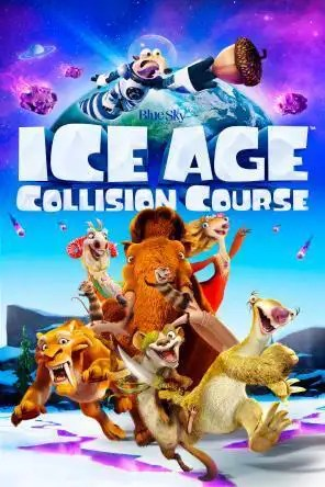 Image result for ice age collision course