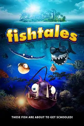 Fishtales 2016 For Rent Amp Other New Releases On DVD At