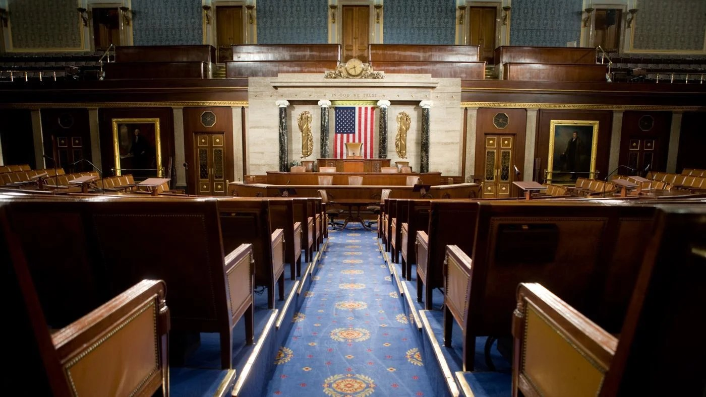 How Long Does A Member Of The House Of Representatives