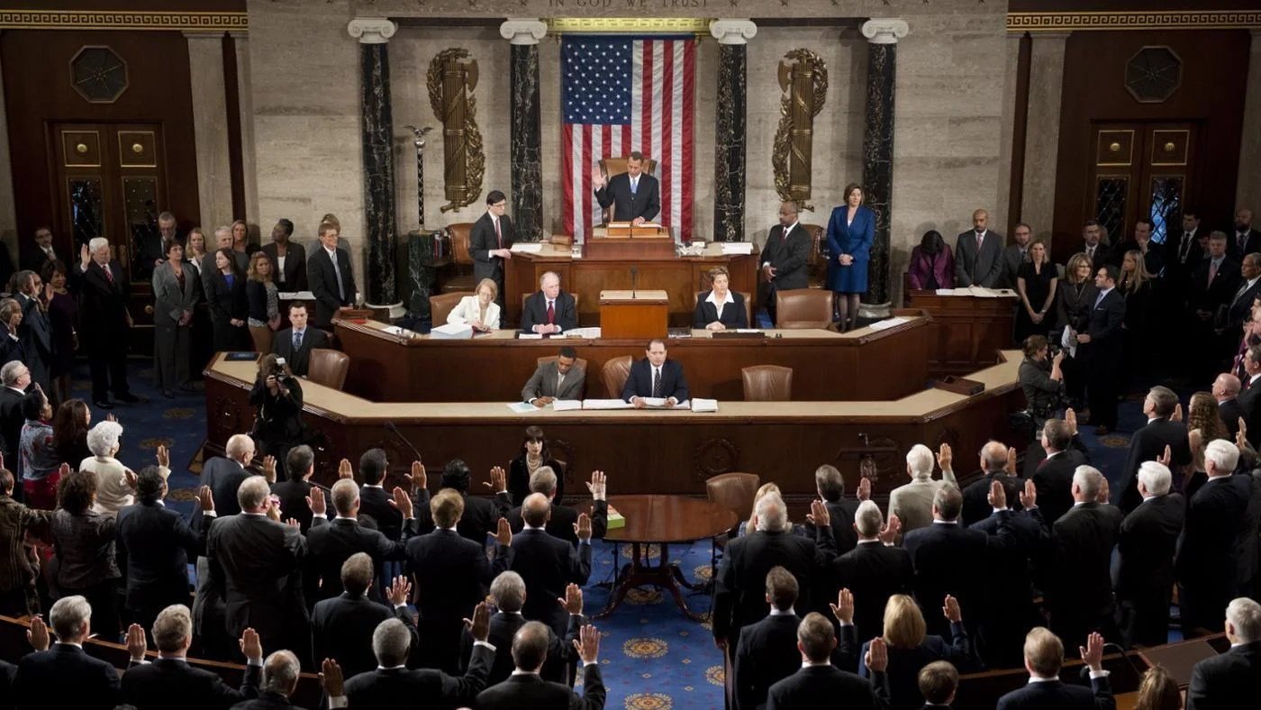 What Are The Special Duties Of The United States House Of
