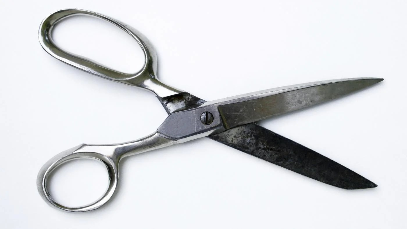What Kind Of Simple Machine Is A Pair Of Scissors