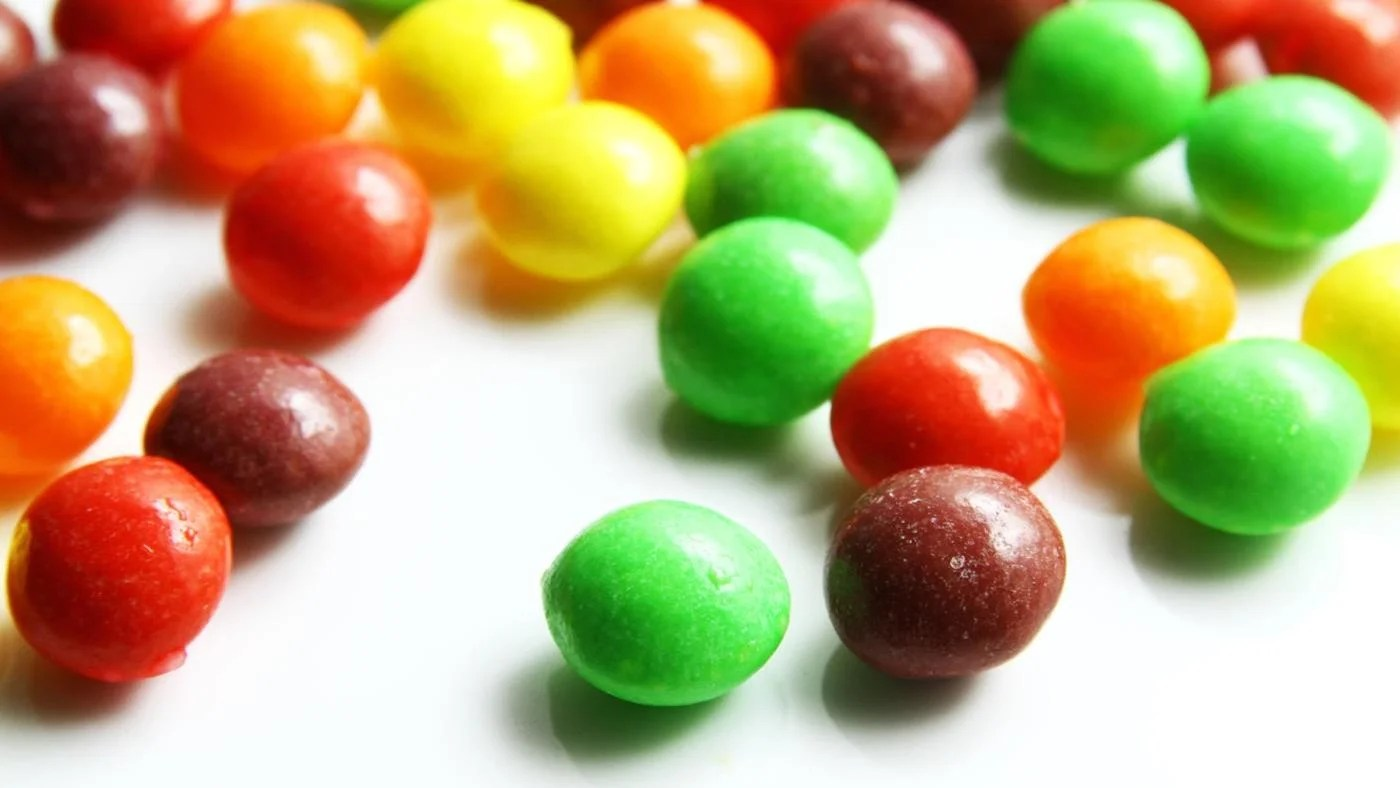 What Are Some Fun Facts About Skittles