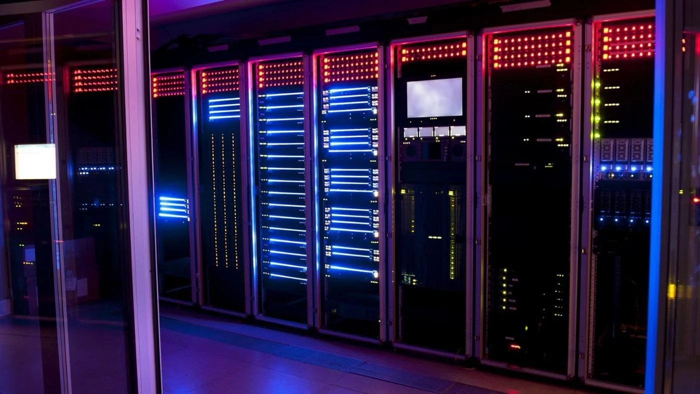 What Is The Capacity Of A Supercomputer