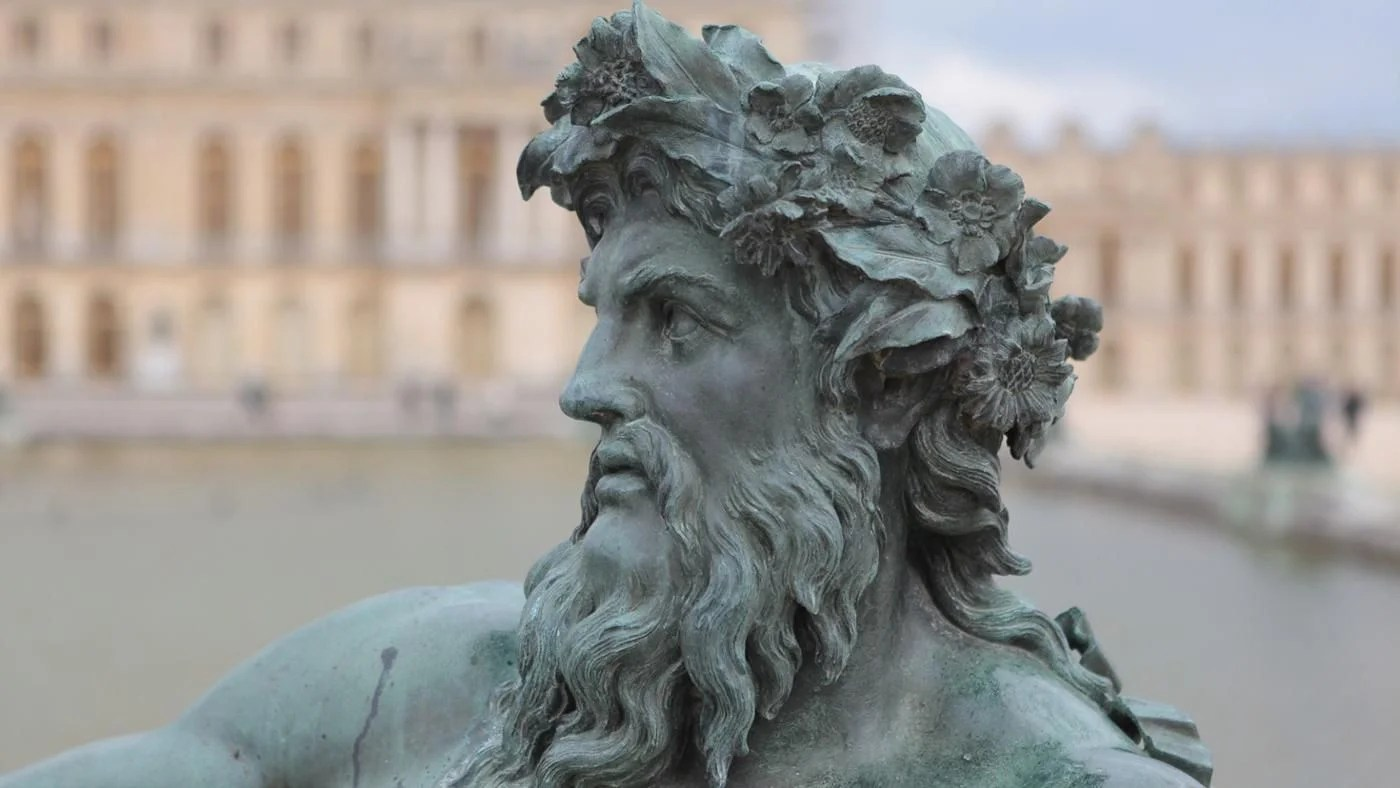 What Are Characteristics Of Zeus