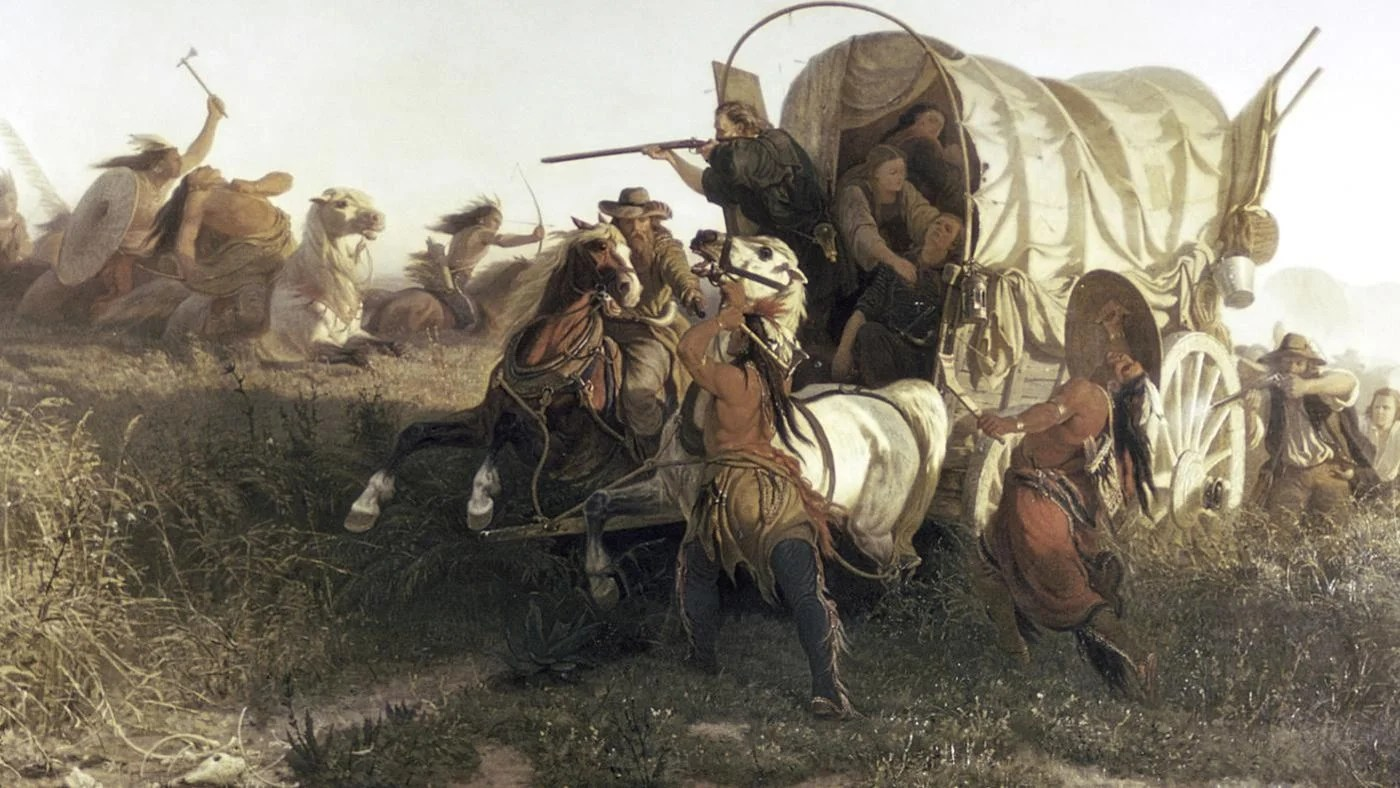 How Did Manifest Destiny Affect Native Americans