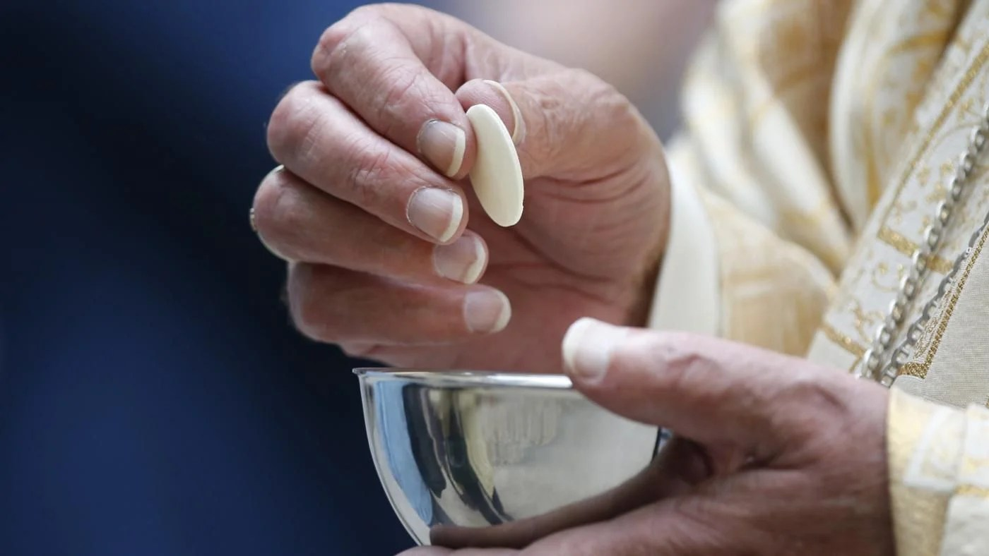 Why Is The Eucharist So Important