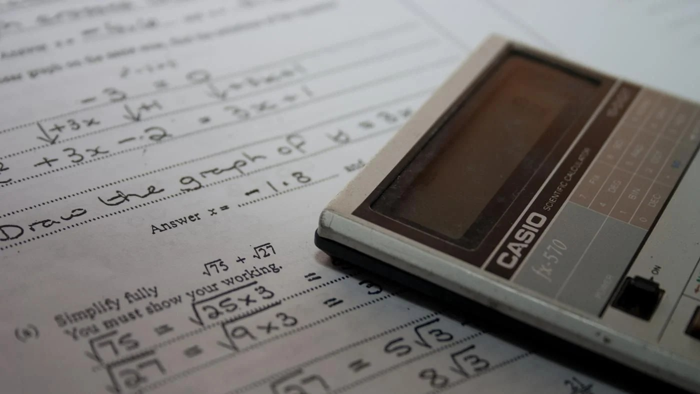 What Does Quotient Mean In Math