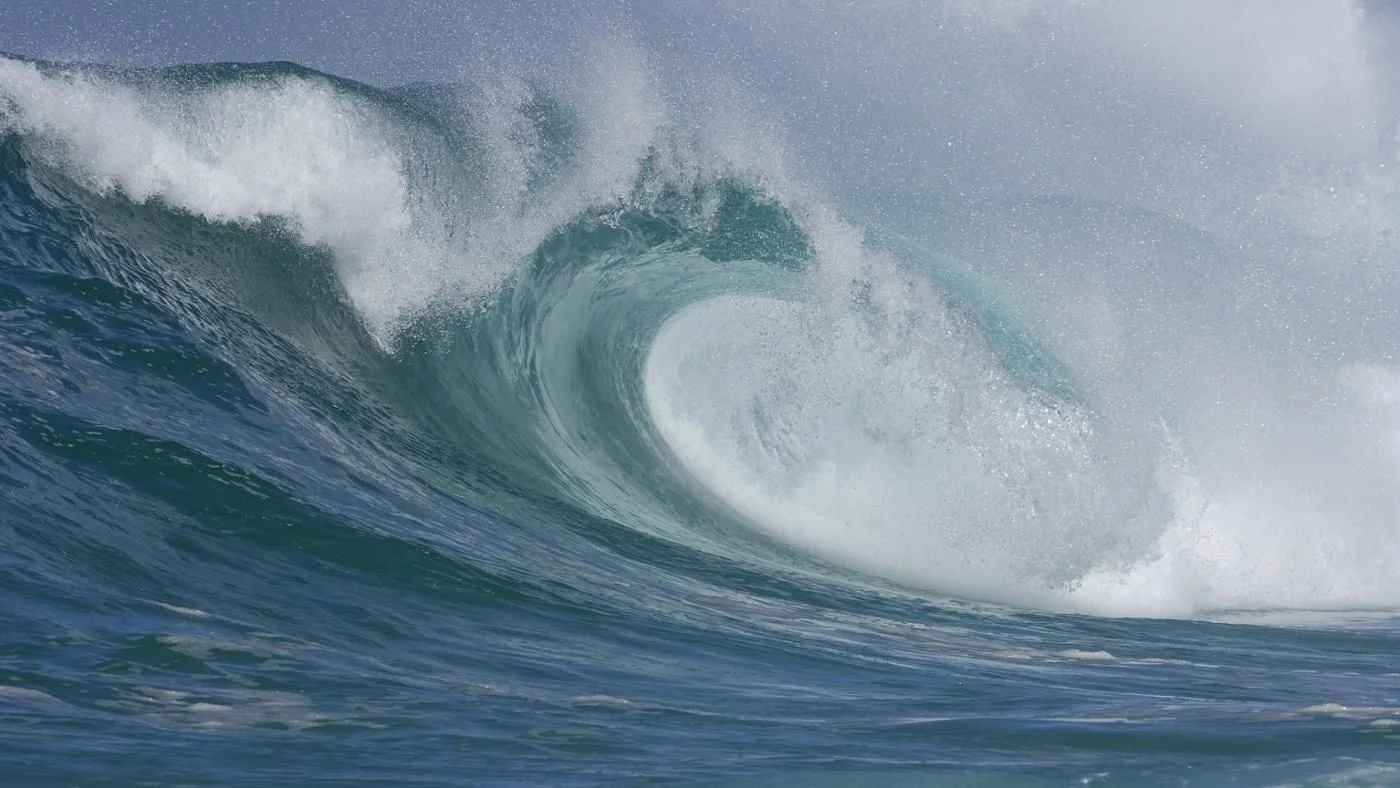 What Are The Parts Of A Wave