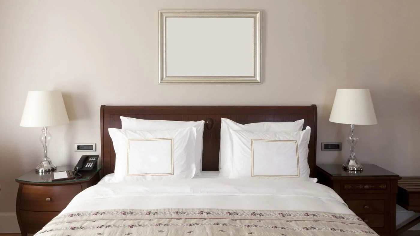 What Is the Average Size of a Master Bedroom?   Reference.com on Bedroom Reference  id=84802