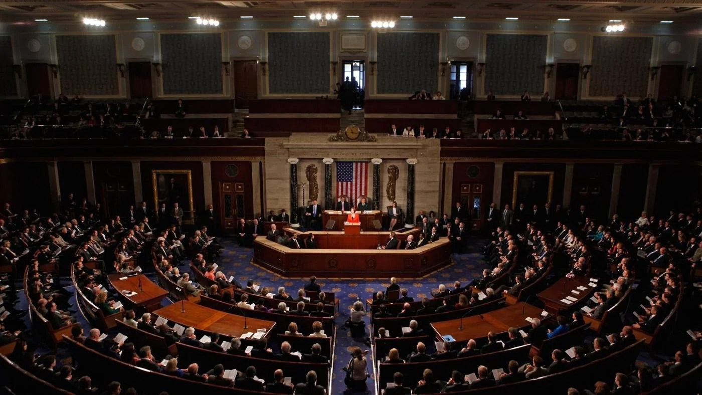 Which Party Controls The House Of Representatives