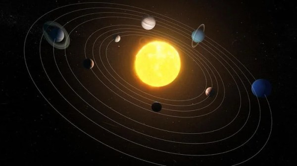 What Do All the Planets Have in Common Referencecom