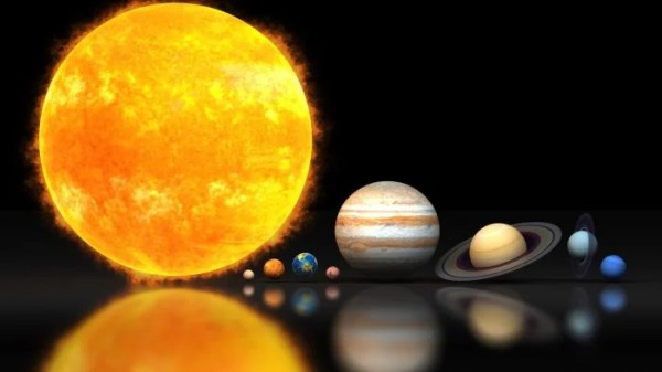 What Is the Smallest Planet in Our Solar System Referencecom