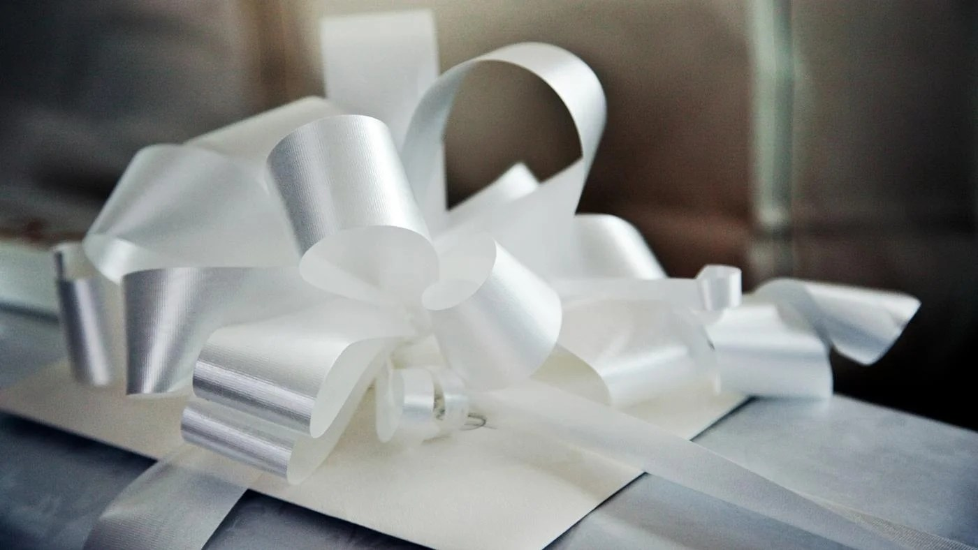 What Is A Customary Wedding Gift Dollar Amount