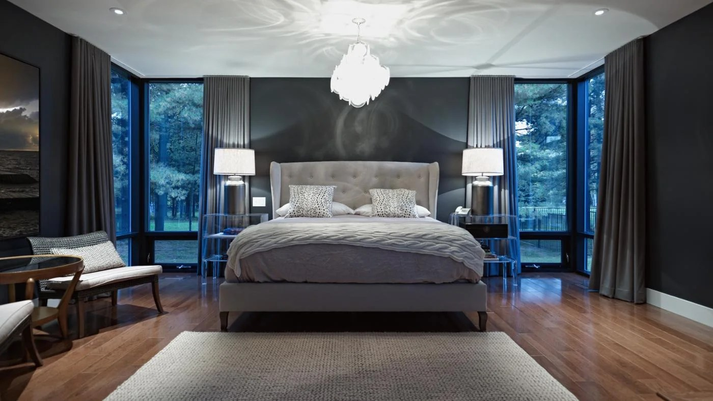 What Is The Size Of An Average American Bedroom