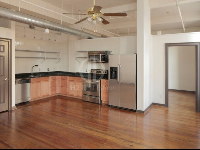 Blachs Loft Apartments Birmingham Al