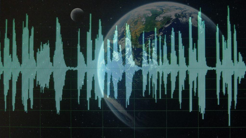 La increíble lista de los «sonidos más siniestros del universo» que compartió la NASA