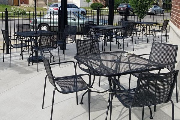 restaurant installations in chicago