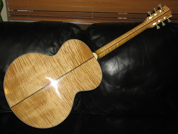 Acoustic Guitar Sound Hole Insert