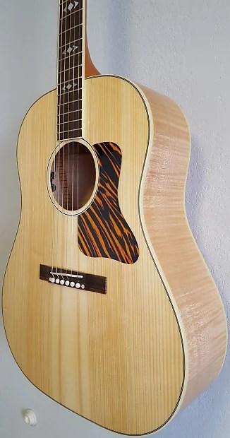 Guitar Pick Case Keychain