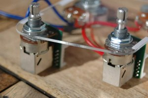 Epiphone Les Paul Pro Wiring Harness Coil Split  PushPull   Reverb
