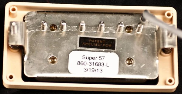 Gibson 57 Classic and Super 57 Pickups | Reverb