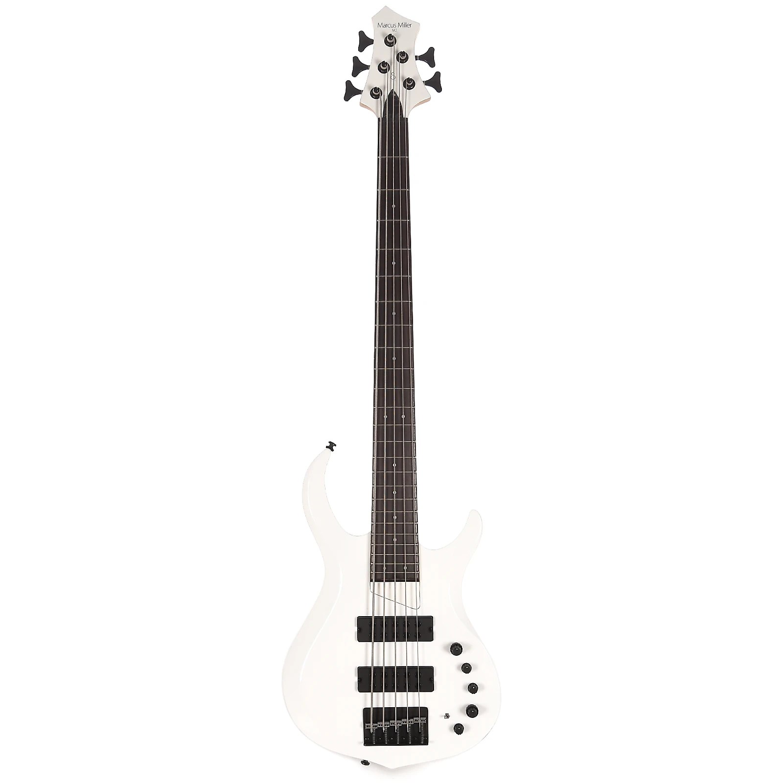 Sire 2nd Generation Marcus Miller M2 5 String