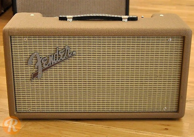 Fender Reverb Unit Reissue Price Guide