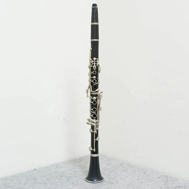 Clarinet And Its Description