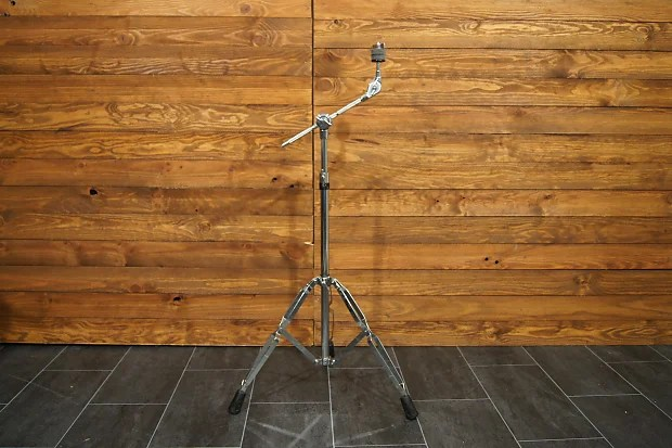 Drumcraft Boom Cymbal Stand CBS 4 Stand Cymbale Perche