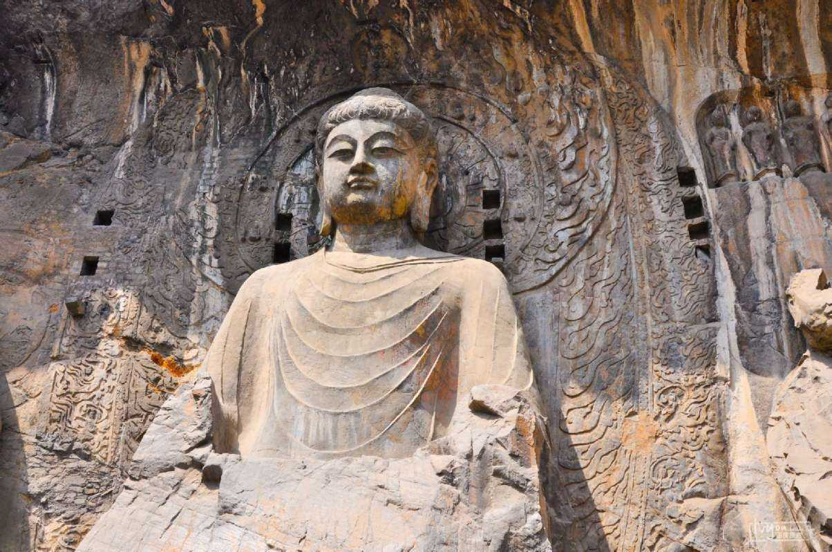 2-Day Luoyang Private History and Culture Tour