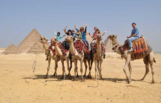 1-Day Stopover Tour of Cairo
