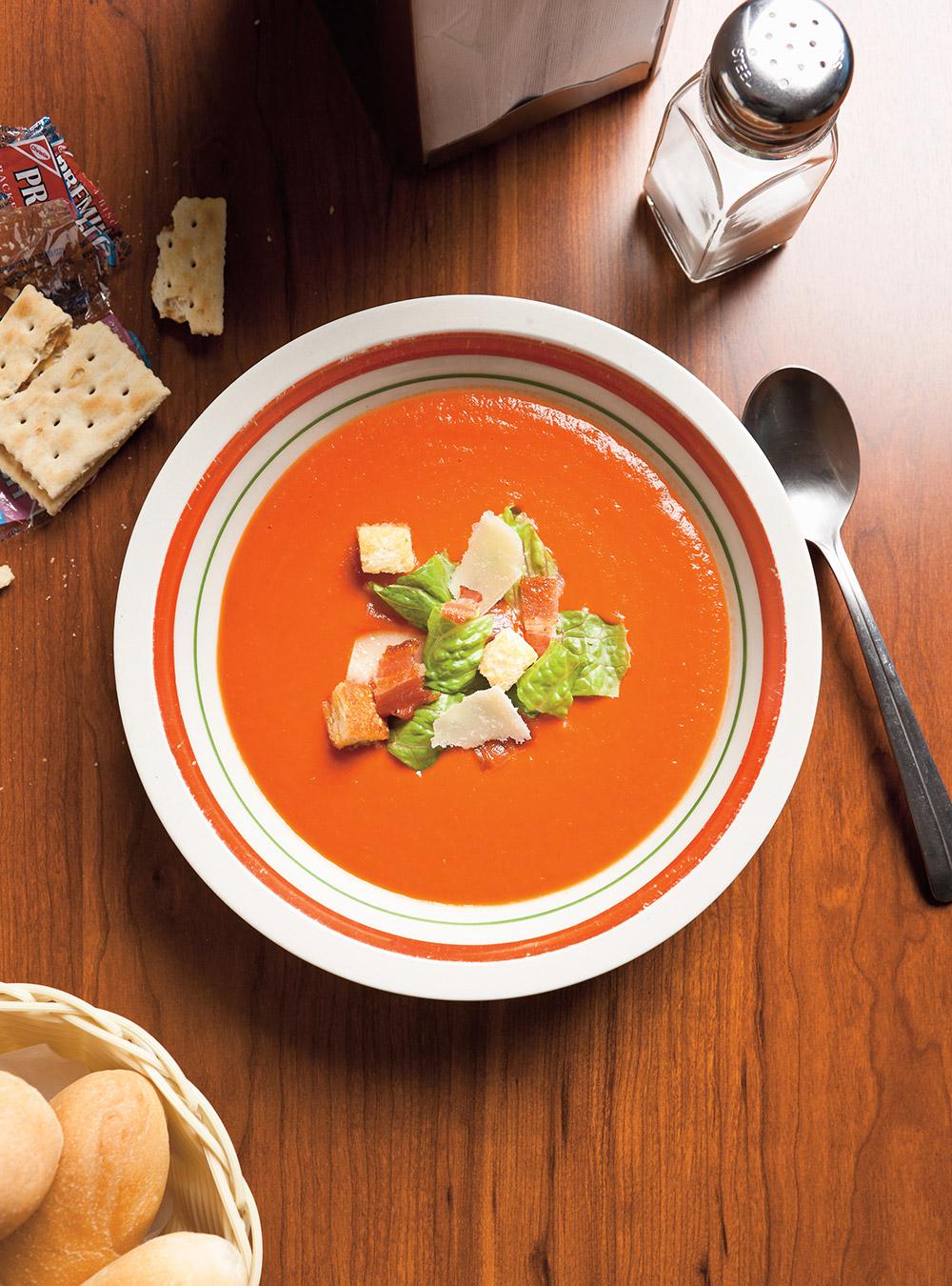 Cr 232 Me De Tomates Blt Ricardo