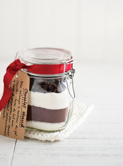 Chocolat Chaud 224 Offrir Ricardo