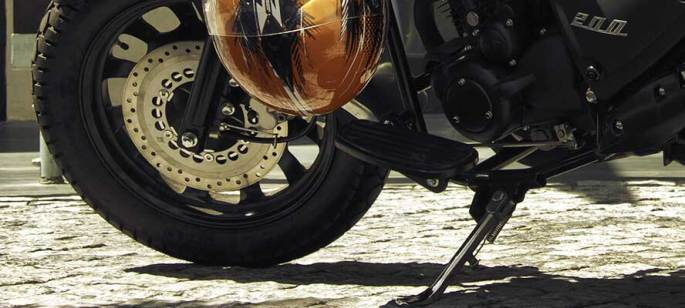 Make an appointment Motorcycle Tire Sealant and Balancer