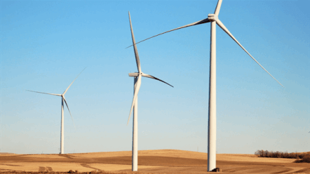 General Electric to Trial World s Largest Wind Turbine in Britain     General Electric to Trial World s Largest Wind Turbine in Britain