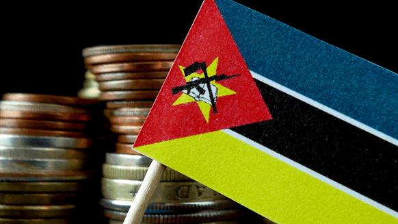 Anadarko Executes Mozambique LNG Contract