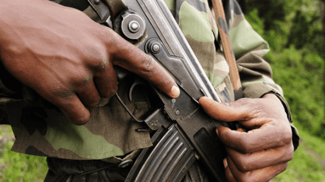 Niger Delta Avengers Issue 'Bloody' New Warning to Oil Companies