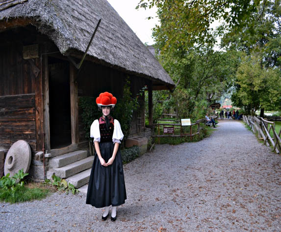 Traditions Of Germany S Black Forest