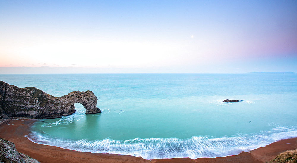 Image of Durdle Door in Dorset