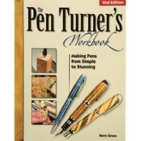 Pen Turner